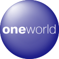 oneworld airline alliance logo