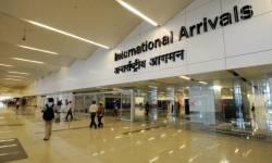 indira gandhi international airport terminal delhi