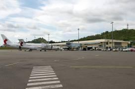 Jacksons International Airport papua new guinea