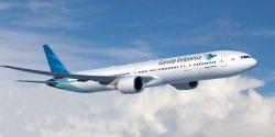 Garuda Indonesia B777 300ER