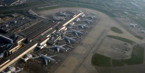 Aeropuerto de Londres Heathrow
