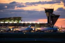 helsinki vantaa airport finland