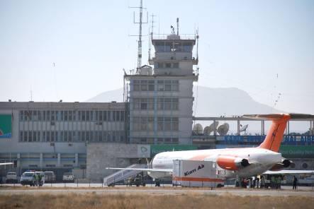 kam air hub airport