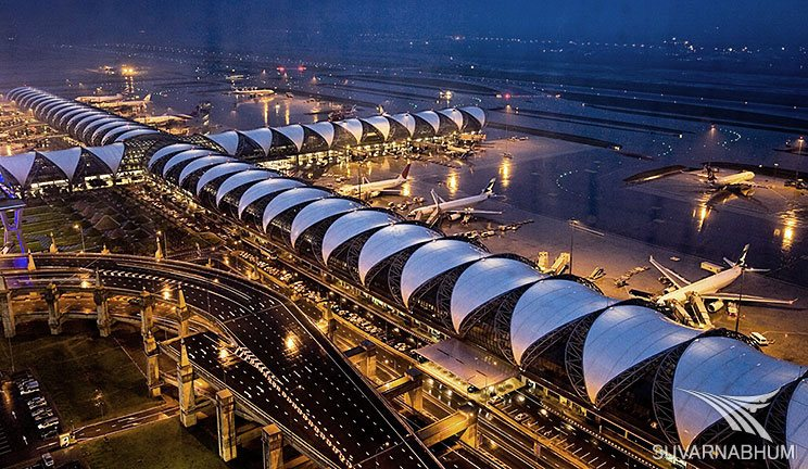 pune international airport india