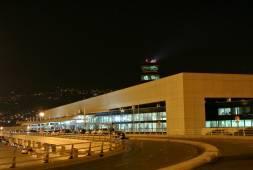 Beirut-Rafic Hariri International Airport