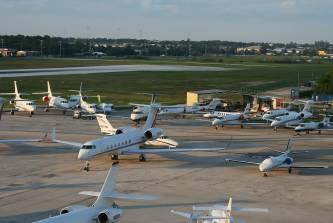 Aeropuerto Internacional Owen Roberts