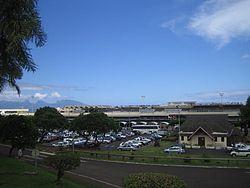 Tahiti Faa'a International Airport