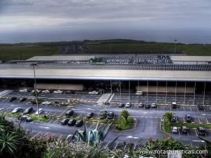 Joao Paulo II Airport
