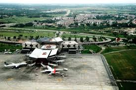 jose mari international airport hub