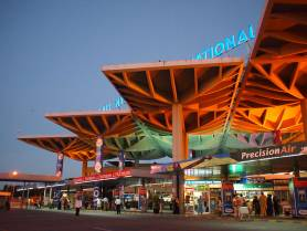 Aeropuerto Internacional Julius Nyerere