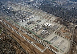 los angeles lax airport