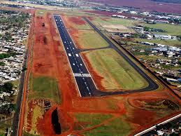 Leite Lopes Airport ribeirão preto brazil