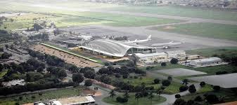 Lomé–Tokoin International Airport togo