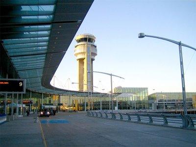 Montreal- Pierre Elliot Trudeau International Airport