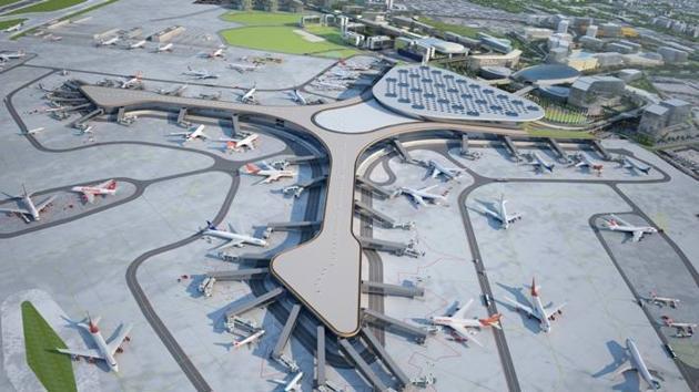 mumbai international airport india