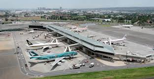 O. R. Tambo International Airport south africa