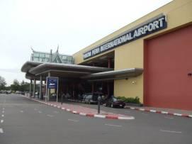 Phnom Penh International Airport