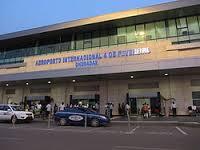 quatro airport