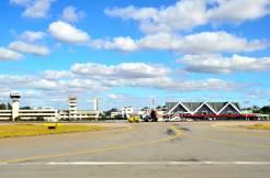 Ivato International Airport madagascar