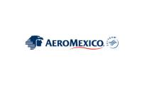 Logo de aeromexico