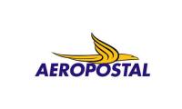 aeropostal alas de venezuela logo