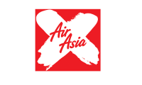 Air Asia route map