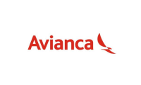 Logotipo de Avianca