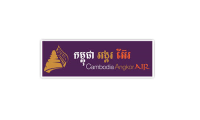 Camboya Angkor Air Logo