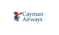cayman airlines logo