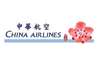 logo de china airlines