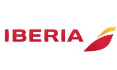 iberia regional logo