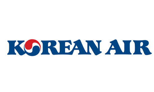 Korean Air Logo