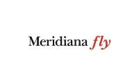 Merdiana fly logo