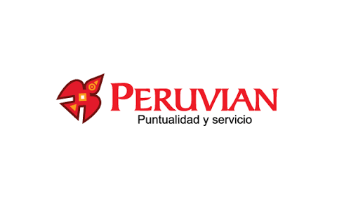 Peruvian Airlines Logo