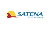 Satena logo