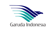Garuda Indonesia route map