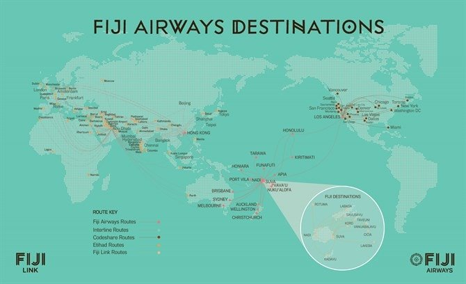 Fiji Airways Book Our Flights Online Amp Save Low Fares