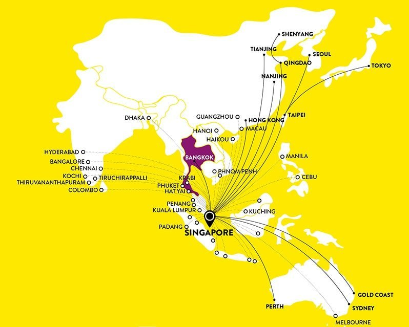 Scoot | Book Our Flights Online & Save | Low-Fares, Offers & More
