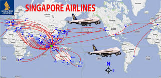 Singapore Airlines | Book Flights and Save