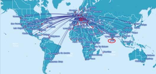 British Airways | Book Flights and Save