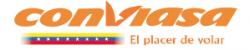 Conviasa Logo