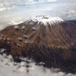 Flights to Kilimanjaro