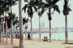 Flights to Luanda