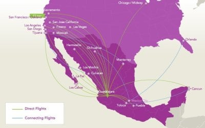 Volaris Airlines | Book Flights and Save