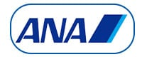 all nippon airlines Logo