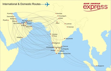 Air India Express | Book Flights and Save