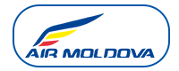 Air Moldova logo