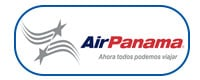 Logotipo de Air Panama