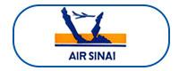 Air Sinai logo