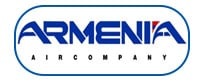 Armenia Air Company Logo